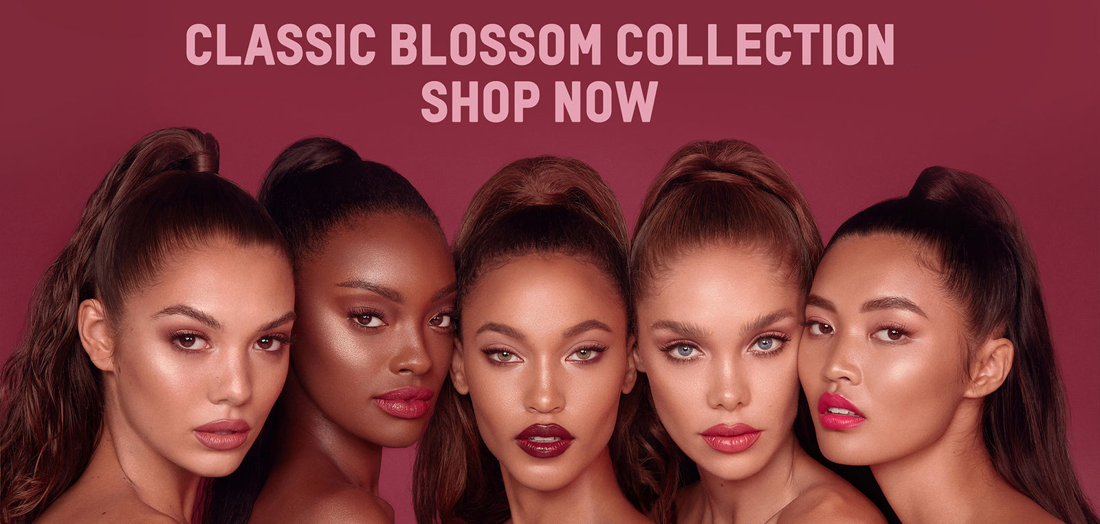 Classic Blossom Collection