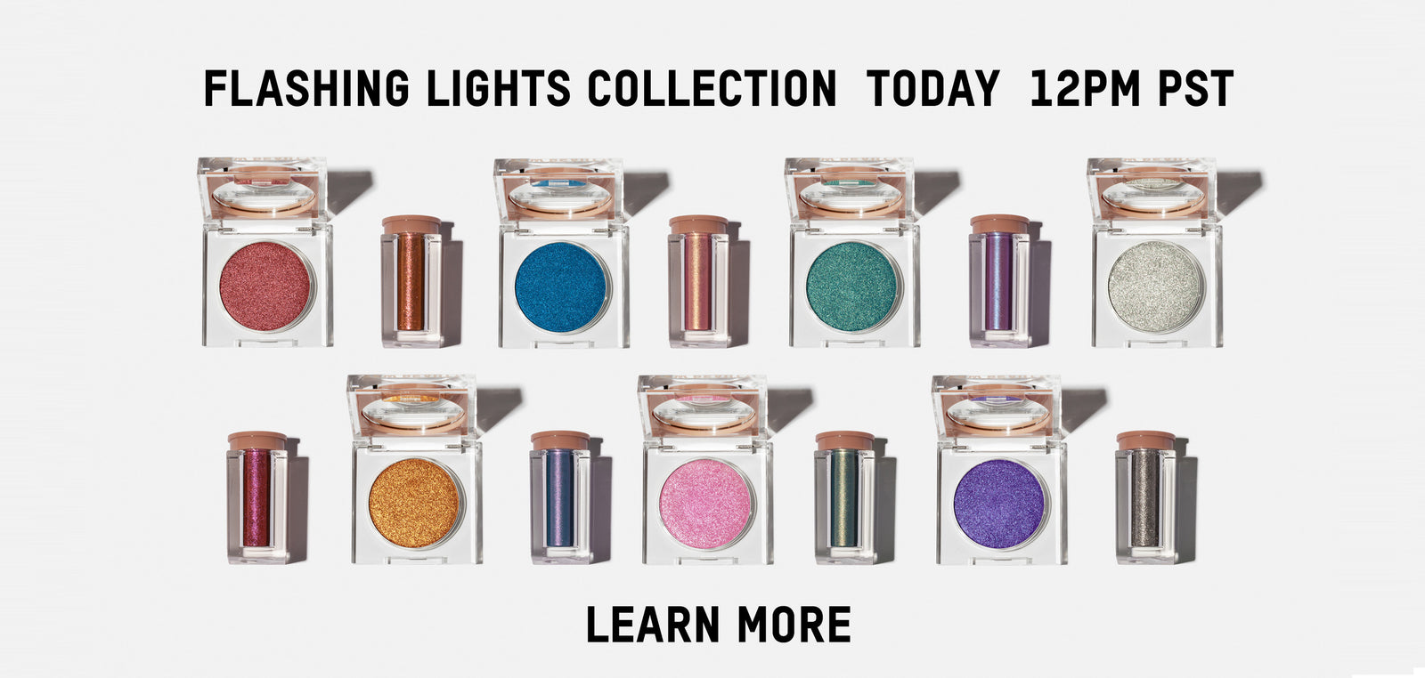Flashing Lights Collection