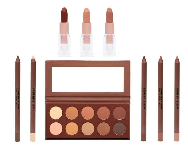 Matte Cocoa Bundle