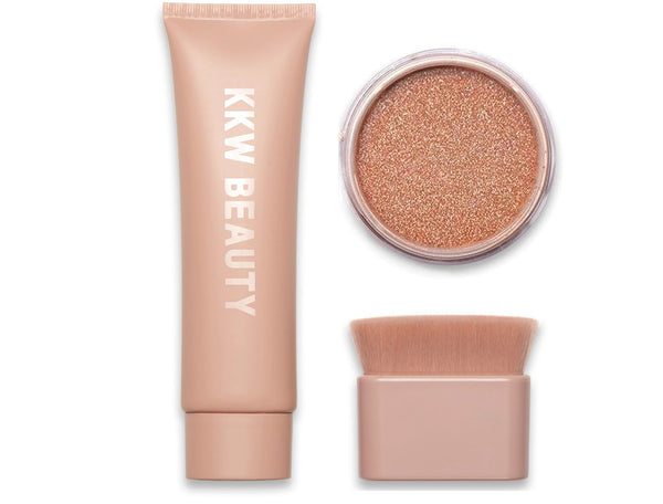Bronze Body Shimmer Bundle