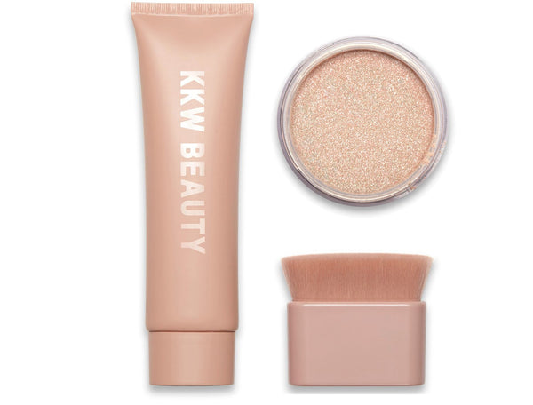 Pearl Body Shimmer Bundle
