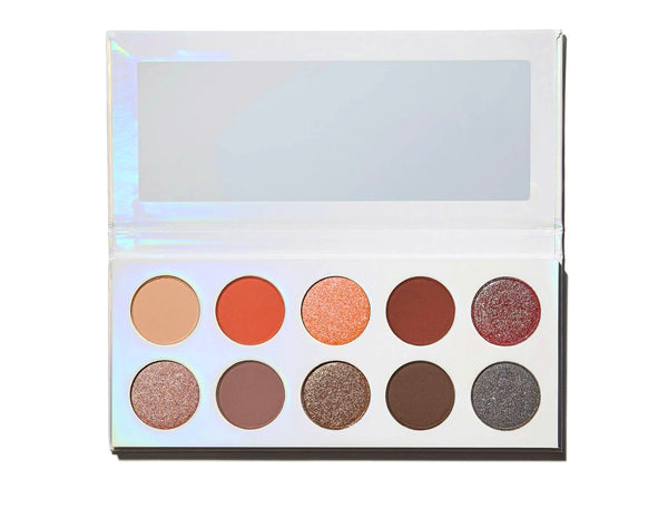 Crystallized Eyeshadow Palette