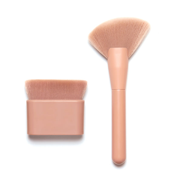 Body Brush Duo
