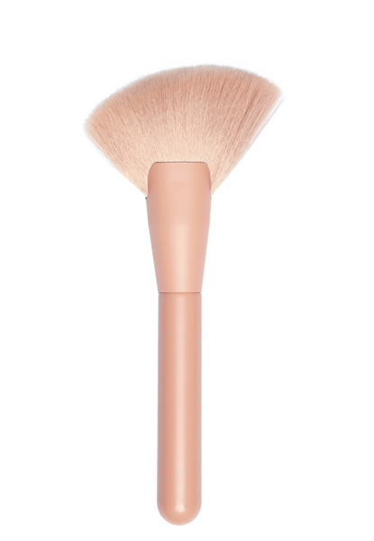 Powder Body Brush