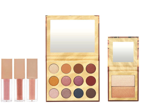 KKW x Winnie Collection Bundle