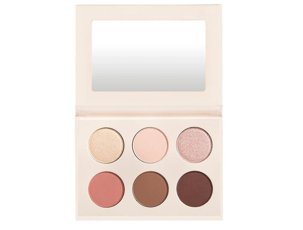 Mrs. West Palette