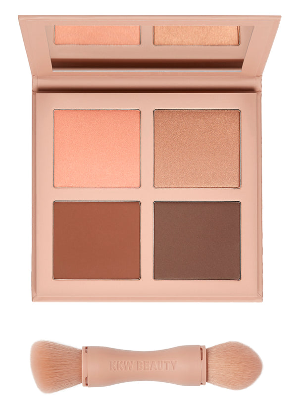 Powder Contour & Highlight Kits