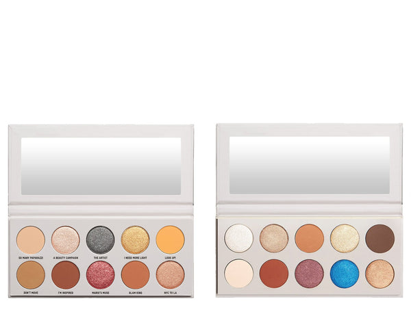 Mario Eyeshadow Palette Duo