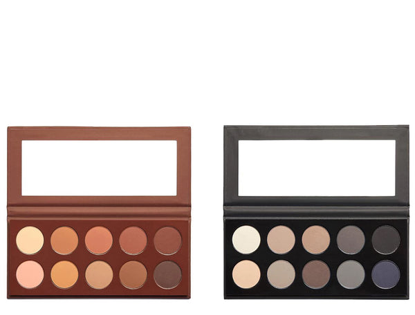 Matte Eyeshadow Bundle