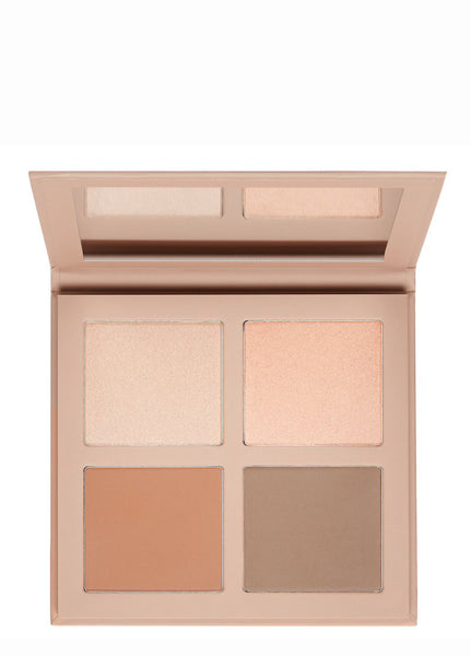Powder Contour & Highlight Palettes