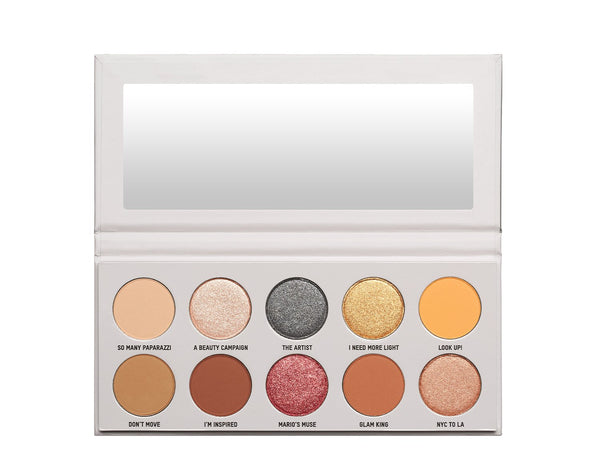 The Artist & Muse Eyeshadow Palette