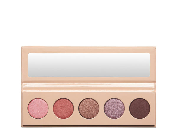 Sepia Sunset Eyeshadow Palette