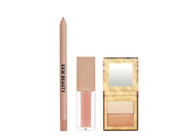 Nude Glow Bundle