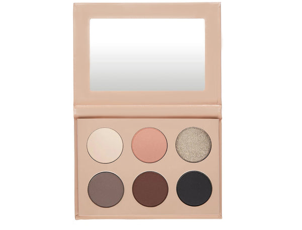 Smokey Volume I Eyeshadow Palette