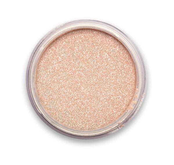 Loose Shimmer Powder for Face & Body