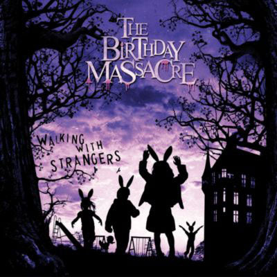 THE BIRTHDAY MASSACRE Music - Walking With Strangers CD