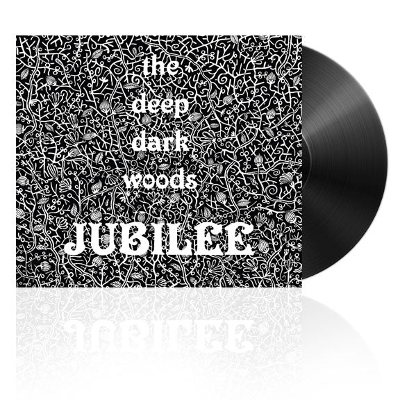 THE DEEP DARK WOODS Music - Jubillee - VINYL LP