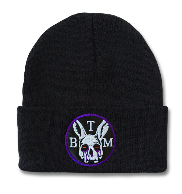 THE BIRTHDAY MASSACRE - Flip Lid Beanie