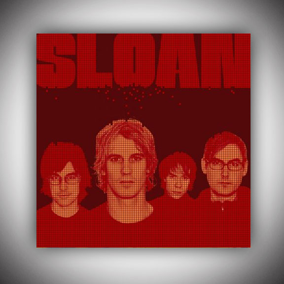 SLOAN Parallel Play CD - 2008