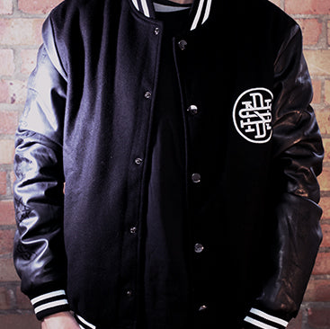 NSDR - Limited Edition Varsity Jacket