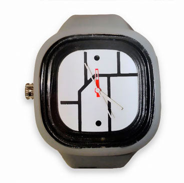 LIMITED EDITION Infected Mushroom Silicone Watch