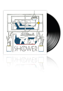 HOMESHAKE -In The Shower- LP