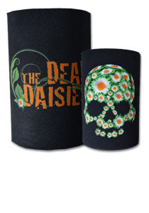 The Dead Daisies Beverage Koozie