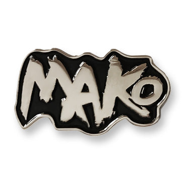 MAKO Limited Edition Lapel Pin