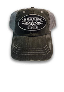 THE ROAD HAMMERS - FBR - Trucker Hat