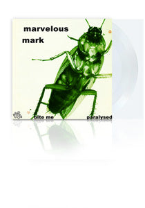 MARVELOUS MARK - Lathe Cut 7inch EP