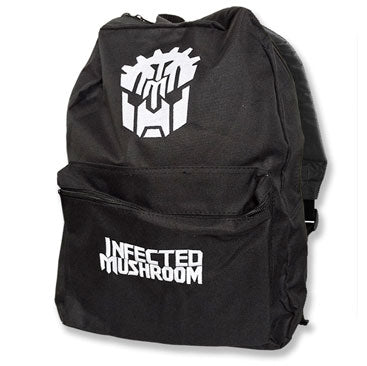 IM RoboShroom Backpack - Black