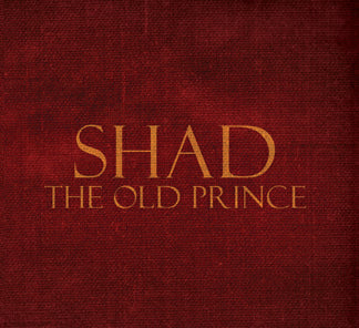 SHAD The Old Prince CD