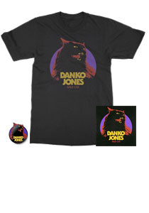 DANKO JONES -Wildcat- Ultimate CD Bundle