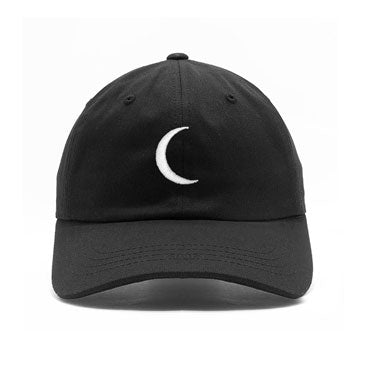 Coleman Hell - Moon - Dad Hat