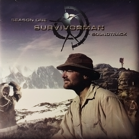 Survivorman - Season 1 Soundtrack