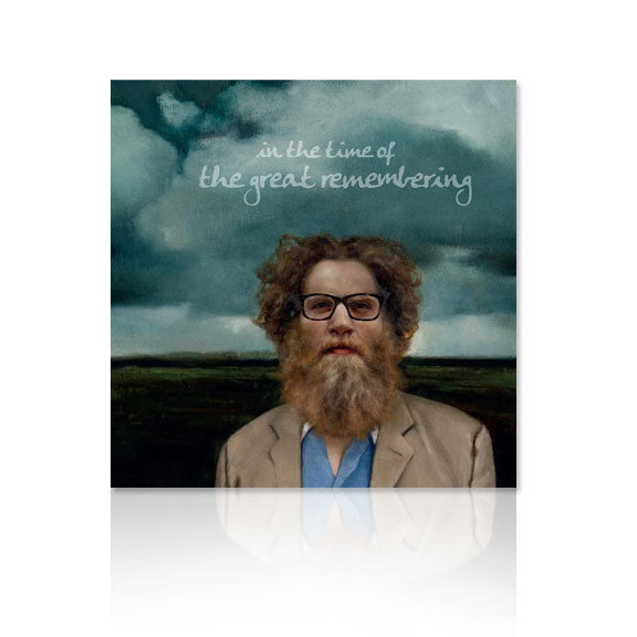 BEN CAPLAN -In The Time Of The Great Remembering- CD