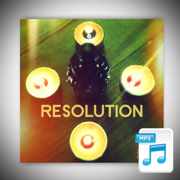 DIGITAL - SOUL KHAN Resolution EP