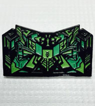 EXCISION - The Executioner Hat Pin