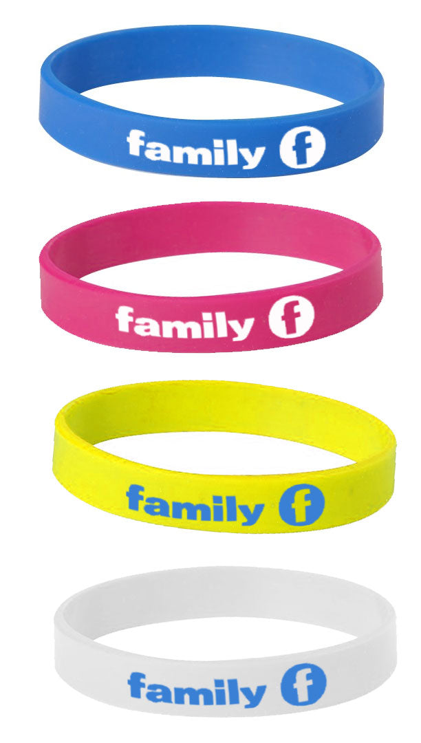 Big Ticket Summer 2015 - Wristband