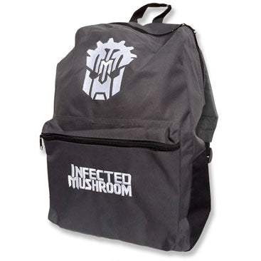 IM RoboShroom Backpack - Charcoal