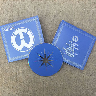 The Werks Magic CD