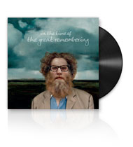BEN CAPLAN In The Time Of The Great Remembering LP