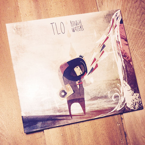 TLO Rough Waters CD
