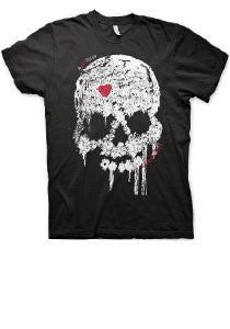 The Dead Daisies - Revolucion Tour - Black Tee