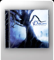 ODIUM -At The Bottom- CD