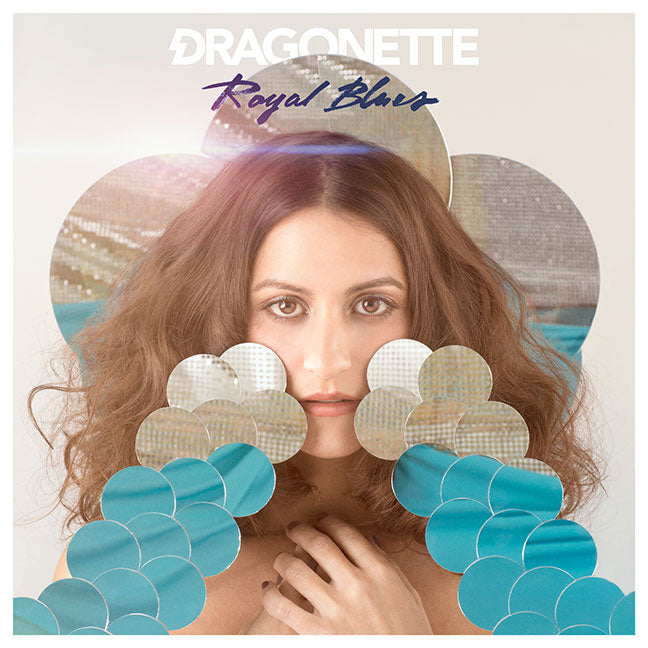 DRAGONETTE -Royal Blues- CD