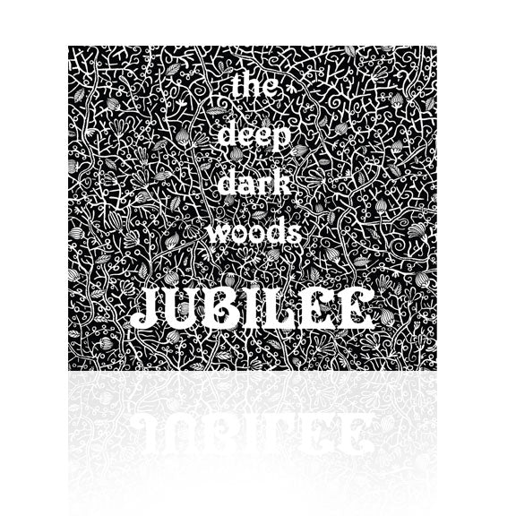 THE DEEP DARK WOODS Music - Jubillee - CD