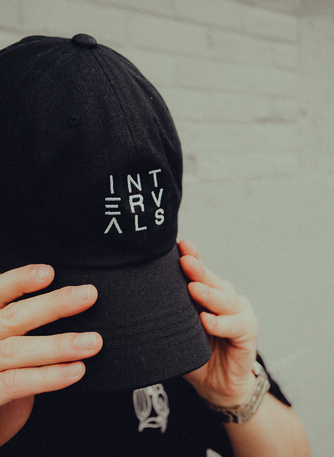 Intervals - Logo - Dad Hat