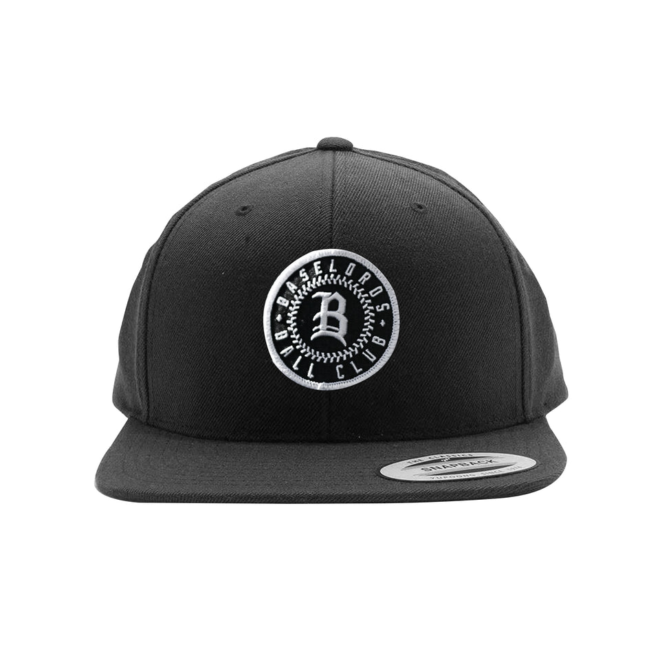 Baselords - Classic Snapback