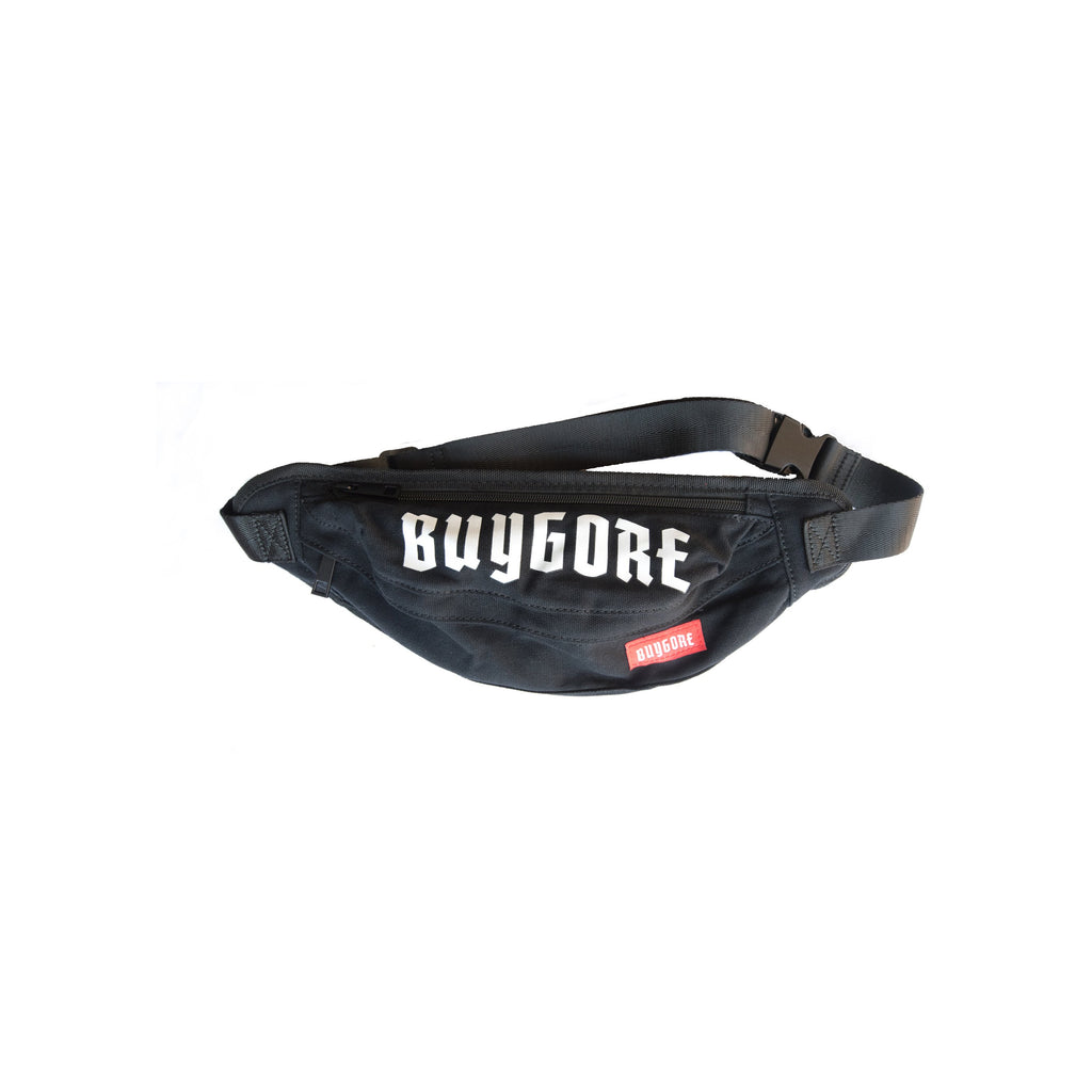 Borgore - Buygore - Fanny Pack